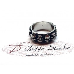 little Skull - Ring aus...