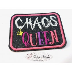 Patch - Chaos Queen