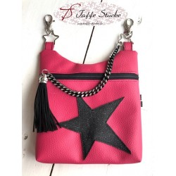Be my Star - in pink -...